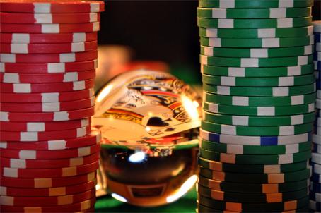 Visit Casino Phone Bill