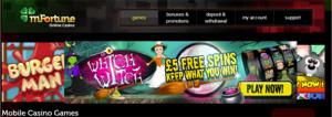 Get £5 Free Spins