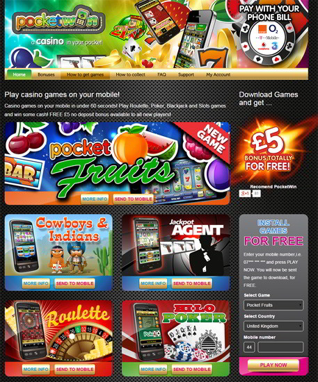 free slots app for blackberry
