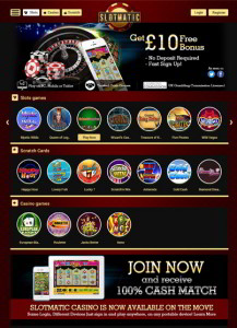 Casino Fantasia Review – 100% Match $250 Bonus