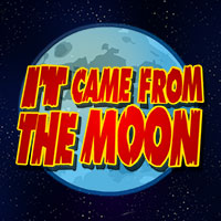 itcamefromthemoon