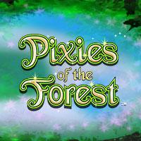 pixiesoftheforest
