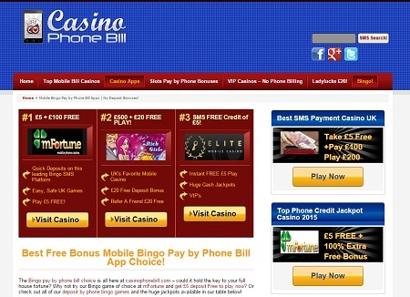 Casino Games for Excitement