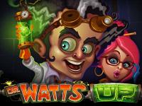 DrWattsUp