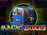 MagicBoxes