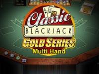 MultiClassicBlackjackGold