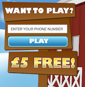 Moobile Games Online SMS Casino