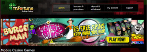 Get £5 Free Spins