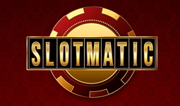 Slotmatic Online Casino Game