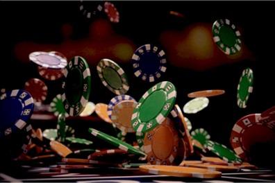 Real Money Casino Games