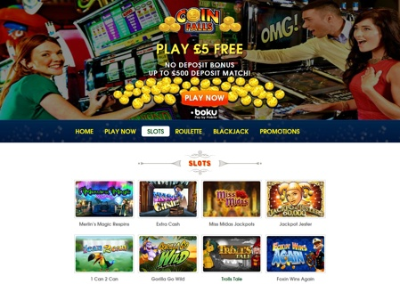 Numerous Real Money Games