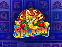 CashSplash5Reel