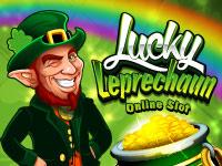 LuckyLeprechaun