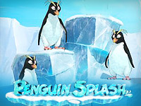 PenguinSplash