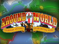 RubyAroundTheWorld