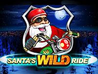 SantasWildRide