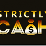 Strictly Cash | Best UK Casino | Play 100% up to £200 Free Spins!